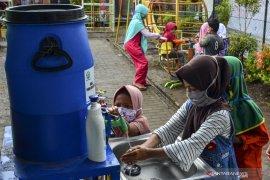Indonesia-Iran berbagi praktik terbaik untuk Kota Layak Anak