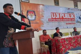 KPU Situbondo uji publik daftar pemilih sementara