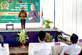 Anggota MPR: Ulama turut andil dalam perumusan Pancasila