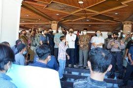 Mahasiswa Aceh dukung proyek tahun jamak