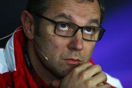 Mantan bos  Ferrari bakal jadi CEO Formula 1