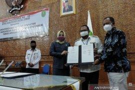 Pemkab dan DPRD Kutim sepakati KUPA dan PPAS Rp3,55 triliun