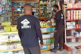 Polisi masih tunggu perbup untuk terapkan sanksi pelanggar prokes di Nagan Raya