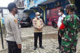 KPP Pratama Tanjung ditutup pasca 14 karyawan positif Corona