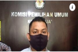 KPU Binjai tetapkan tiga pasangan ikut pilkada