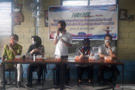 Tiga pasangan penuhi syarat pencalonan peserta Pilkada 2020 di Bangka Barat