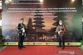 Pemkab Kutim terima tujuh sumur bor dari Kementerian ESDM
