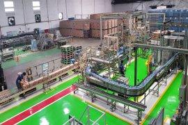 Pabrik AQUA Mekarsari Kembali Beroparasi, Prioritaskan Keselamatan Karyawan dan Masyarakat Sekitar