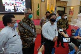 Sekda Banten minta subsidi gaji digunakan untuk kebutuhan hidup keluarga