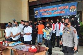 Pelaku penculikan bayi di Jambi ke Jakarta cari pembeli