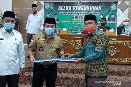 Bupati Merangin minta FKPAI jadi garda terdepan menysiarkan Islam