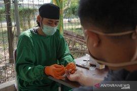 11 dari 47 orang positif COVID-19 di Purwakarta dinyatakan sembuh