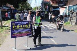 Selama COVID-19, Kecelakaan lalulintas di Bali meningkat