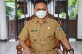 Wali Kota Pontianak umumkan istrinya dalam keadaan sehat
