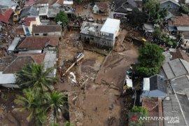 Pemkab Sukabumi tetapkan status darurat pascabanjir bandang
