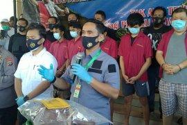 Polda Sumut tangkap oknum TNI diduga pelaku pembunuhan