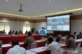 Irwasum Polri ingatkan jajaran Polda Maluku  patuhi protokol kesehatan