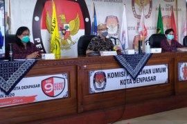 Peserta Pilkada Denpasar sepakat tak gelar konser musik dan rapat umum