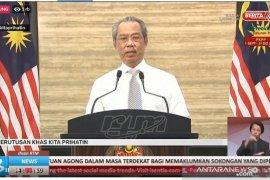 Pidato PM Muhyiddin tidak tanggapi Anwar Ibrahim yang akan bentuk pemerintahan baru