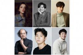 """Han So-hee hingga Ahn Bo-hyun terlibat di serial laga """"Undercover"""""""
