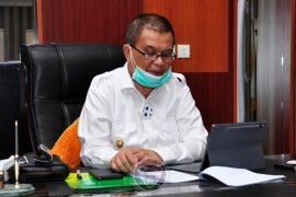 Wagub Gorontalo: Distribusi logistik wilayah rawan bencana diprioritaskan
