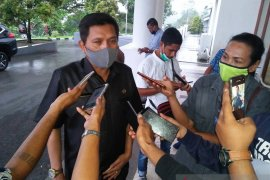 Sekretaris DPRD : Alat uji tes usap BPOM dan  BTKl - PP Ambon rusak