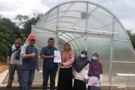 """Tiga daerah di Kalbar terima bantuan solar """"drying dome''"""