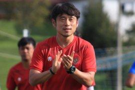 Jack Brown bawa timnas U-19 taklukan Macedonia Utara 4-1