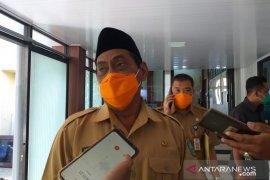 Lima orang di Belitung terkonfirmasi positif COVID-19
