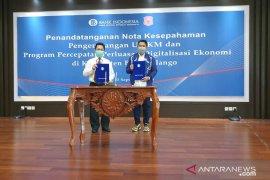 BI Gorontalo dan Pemkab Bone Bolango kerja sama kembangkan UMKM