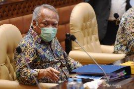 DPR sepakati anggaran Kementerian PUPR Rp149,81 triliun di 2021