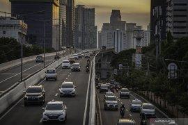 Kemenkeu sebut dampak PSBB Jakarta pada ekonomi tidak besar