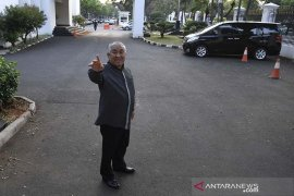 Majelis hakim soroti materi permohonan Din Syamsuddin dkk sama dengan sebelumnya