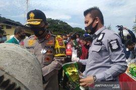 Kapolda Aceh perintahkan penyidik jerat bandar narkoba dengan TPPU