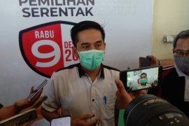 KPU Surabaya tegaskan tidak ada keharusan paslon swab di tempat tertentu