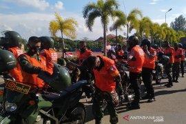 Tim yustisi gencarkan patroli protokol kesehatan COVID-19