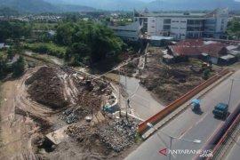 Proyek Pengendalian Banjir Di Padang Page 1 Small