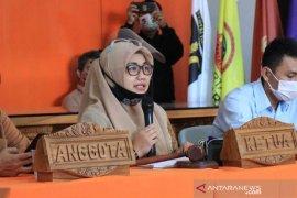 KPU Cianjur distribusikan alat peraga dan bahan kampanye pilkada 2020