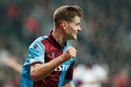 Liga Jerman: RB Leipzig datangkan Sorloth sebagai pengganti Timo Werner