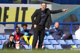 Manajer West Bromwich Albion Slaven Bilic didenda karena perilaku tidak pantas