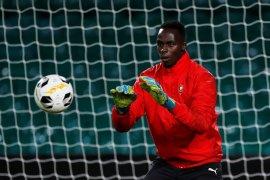 Edouard Mendy dipulangkan timnas Senegal ke klub Chelsea karena cedera