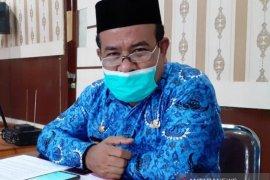 61 orang pasien positif COVID-19 di Nagan Raya sudah sembuh