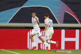 Dynamo Kiev dan Olympiakos menang pada playoff Liga Champions