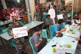 GTPP: Banyak warga di Nagan Raya tak patuhi protokol kesehatan