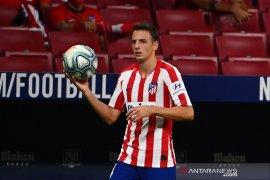 Liga Jerman: Leverkusen pinjam Santiago Arias dari Atletico