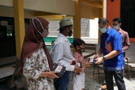 Gubernur Khofifah beri hadiah siswa belajar daring di BPSDM Jatim