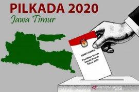 Pilkada Pasuruan, KPU tetapkan nomor urut peserta Pilkada 2020