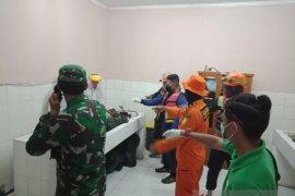 Jasad korban terakhir yang terseret banjir bandang Sukabumi ditemukan