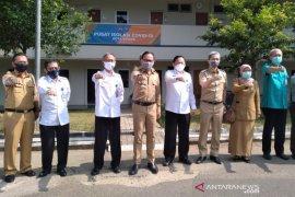 Berikut tiga opsi antisipasi lonjakan kasus COVID-19 di Kota Bogor