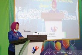 BPS Gorontalo gelar webinar rangkaian Hari Statistik Nasional 2020